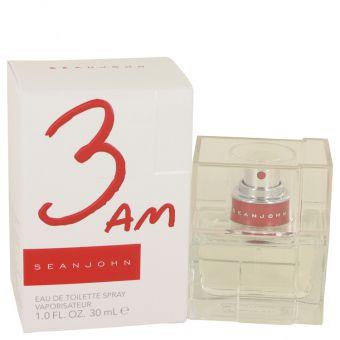 Image of   3am Sean John by Sean John - Eau De Toilette Spray 30 ml - til mænd