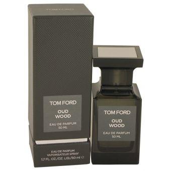 Tom Ford Oud Wood by Tom Ford - Eau De Parfum Spray 50 ml - til mænd