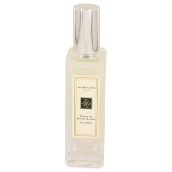 Image of   Jo Malone Peony & Blush Suede by Jo Malone - Cologne Spray (Unisex Unboxed) 30 ml - til mænd