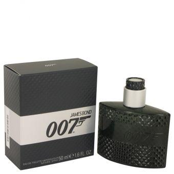Image of   007 by James Bond - Eau De Toilette Spray 50 ml - til mænd