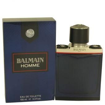 Image of   Balmain Homme by Balmain - Eau De Toilette Spray 100 ml - til mænd