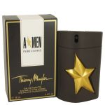Angel Pure Coffee by Thierry Mugler - Eau De Toilette Spray 100 ml - til mænd