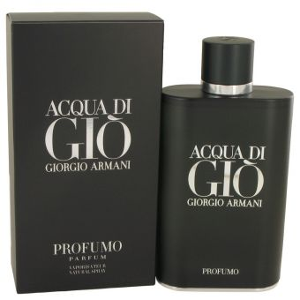 Image of   Acqua Di Gio Profumo by Giorgio Armani - Eau De Parfum Spray 177 ml - til mænd