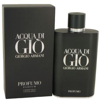 Acqua Di Gio Profumo by Giorgio Armani - Eau De Parfum Spray 177 ml - til mænd