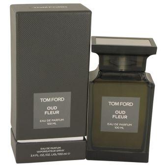 Tom Ford Oud Fleur by Tom Ford - Eau De Parfum Spray (Unisex) 100 ml - til mænd
