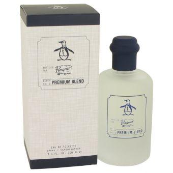 Image of   Original Penguin Premium Blend by Original Penguin - Eau De Toilette Spray 100 ml - til mænd