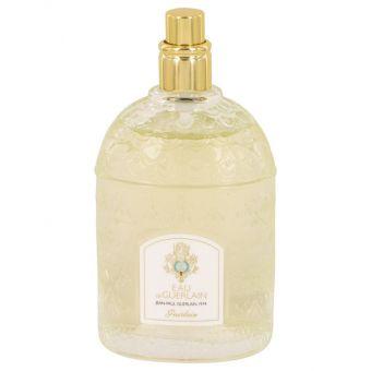 Image of   EAU DE GUERLAIN by Guerlain - Eau De Toilette Spray (Unisex Tester) 100 ml - til mænd