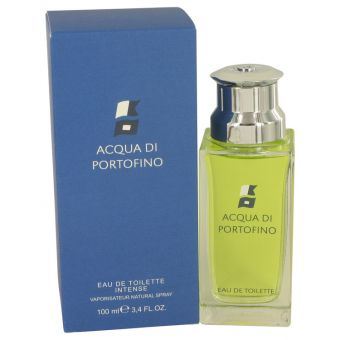 Image of   Acqua Di Portofino by Acqua di Portofino - Eau De Toilette Intense Spray (Unisex) 100 ml - til mænd