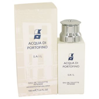 Image of   Acqua di Portofino Sail by Acqua di Portofino - Eau De Toilette Intense Spray (Unisex) 100 ml - til mænd
