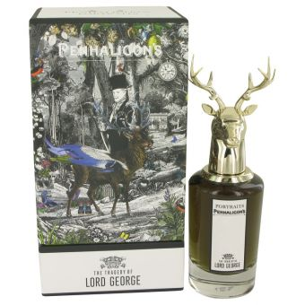 Image of   The Tragedy of Lord George by Penhaligon's - Eau De Parfum Spray 75 ml - til mænd