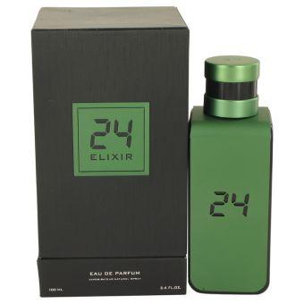Image of   24 Elixir Neroli by ScentStory - Eau De Parfum Spray (Unisex) 100 ml - til mænd