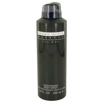 Image of   PERRY ELLIS RESERVE by Perry Ellis - Body Spray 200 ml - til mænd