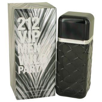 Image of   212 Wild Party by Carolina Herrera - Eau De Toilette Spray 100 ml - til mænd