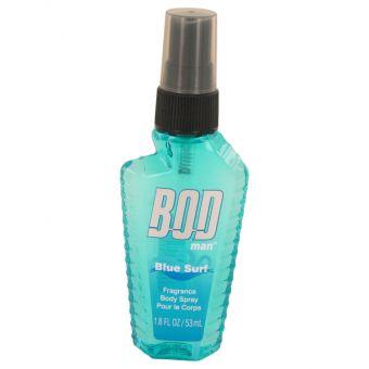Image of   Bod Man Blue Surf by Parfums De Coeur - Body Spray 53 ml - til mænd