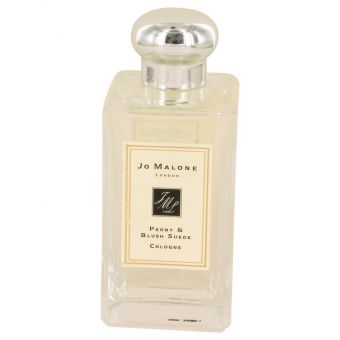 Image of   Jo Malone Peony & Blush Suede by Jo Malone - Cologne Spray (Unisex Unboxed) 100 ml - til mænd