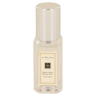 Image of   Jo Malone Wood Sage & Sea Salt by Jo Malone - Cologne Spray (Unisex Unboxed) .9 ml - til mænd