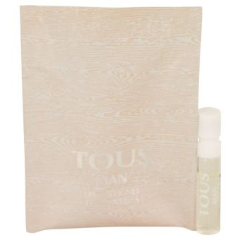 Image of   Tous Les Colognes by Tous - Vial (Sample) .1 ml - til mænd