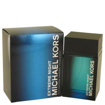 Image of   Michael Kors Extreme Night by Michael Kors - Eau De Toilette Spray 120 ml - til mænd