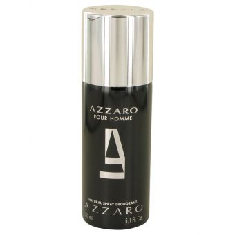 Image of   AZZARO by Azzaro - Deodorant Spray (unboxed) 150 ml - til mænd
