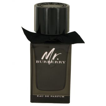 Image of   Mr Burberry by Burberry - Eau De Parfum Spray (Tester) 100 ml - til mænd