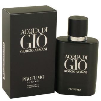 Image of   Acqua Di Gio Profumo by Giorgio Armani - Eau De Parfum Spray 40 ml - til mænd