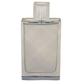 Image of   Burberry Brit Splash by Burberry - Eau De Toilette Spray (Tester) 100 ml - til mænd