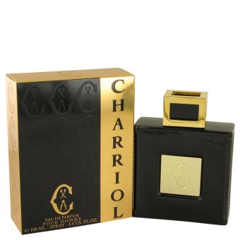 Image of   Charriol by Charriol - Eau De Parfum Spray 100 ml - til mænd
