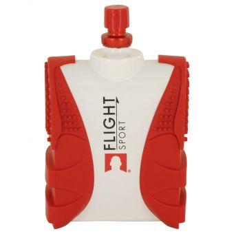 Image of   Michael Jordan Flight Sport by Michael Jordan - Eau De Toilette Spray (Tester) 100 ml - til mænd