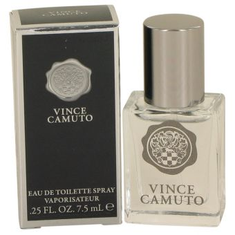 Image of   Vince Camuto by Vince Camuto - Mini EDT Spray .7 ml - til mænd