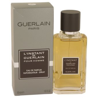 Image of   L'instant by Guerlain - Eau De Parfum Spray 50 ml - til mænd