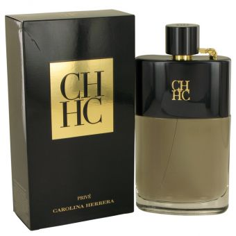 Image of   CH Prive by Carolina Herrera - Eau De Toilette Spray 150 ml - til mænd