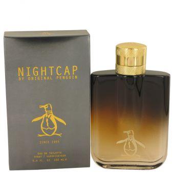 Image of   Original Penguin Nightcap by Original Penguin - Eau DE Toilette Spray 100 ml - til mænd