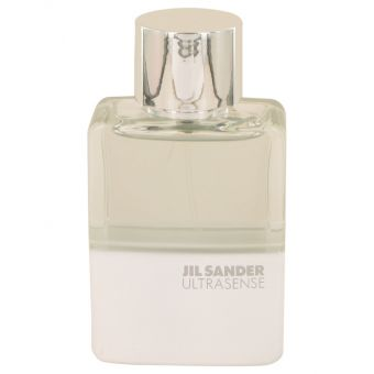 Image of   Jil Sander Ultrasense White by Jil Sander - Eau De Toilette Spray (Tester) 60 ml - til mænd