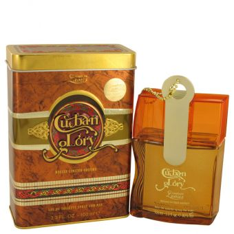 Image of   Cuban Glory by Lamis - Eau De Toilette Spray 100 ml - til mænd