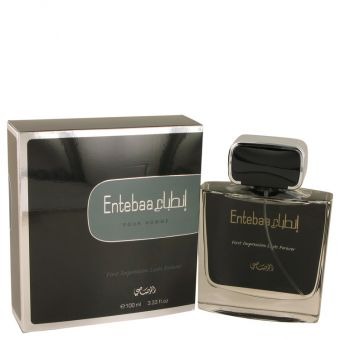 Image of   Entebaa by Rasasi - Eau De Parfum Spray 98 ml - til mænd