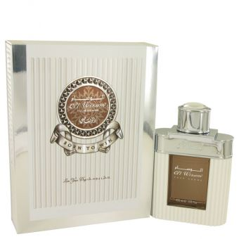 Image of   Al Wisam Day Born To Win by Rasasi - Eau De Parfum Spray 98 ml - til mænd