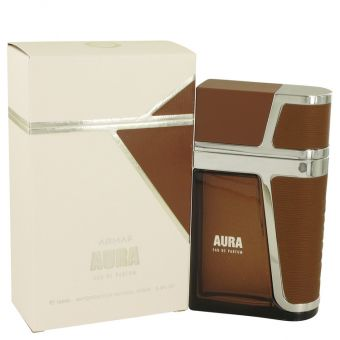 Image of   Armaf Aura by Armaf - Eau De Parfum Spray 100 ml - til mænd