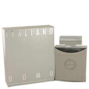 Image of   Armaf Italiano Uomo by Armaf - Eau De Toilette Spray 100 ml - til mænd