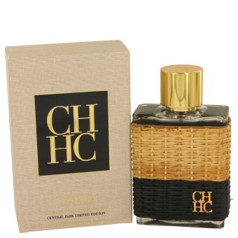Image of   CH Central Park Edition by Carolina Herrera - Eau De Toilette Spray 100 ml - til mænd