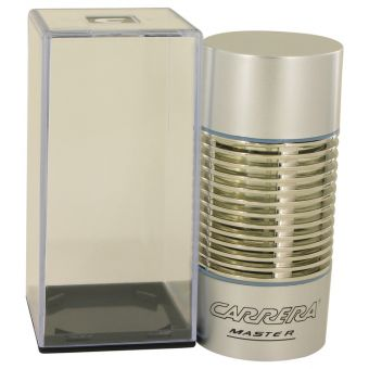 Image of   Carrera Master by Carrera - Eau De Toilette Spray 100 ml - til mænd