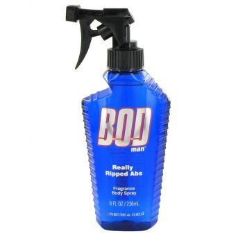 Image of   Bod Man Really Ripped Abs by Parfums De Coeur - Gift Set Bod Man Set Includes Fresh Guy, Really Ripped Abs and Dark Ice all in Body Sprays - til mænd