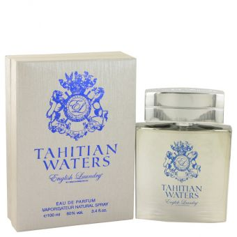 Tahitian Waters by English Laundry - Vial (Sample) .2 ml - til mænd